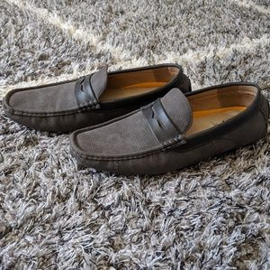 Phat farm loafers